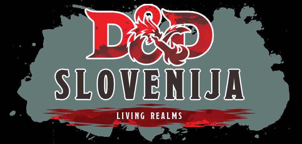 D&D Slovenija