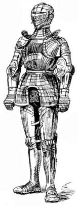 generic armor 5e